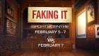 Faking It - SportsCentre/W5