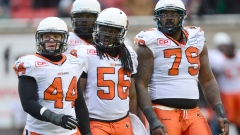 B.C. Lions re-sign veteran linebackers Elimimian, Bighill to extensions Article Image 0