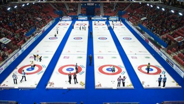 CEO Stremlaw leaving Curling Canada - TSN.ca