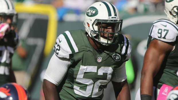 David Harris Retires from NFL After 11 Seasons with Jets, Patriots