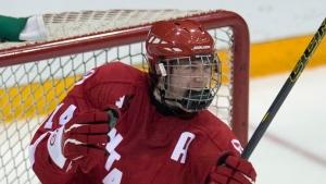 Ontario tops Alberta hockey gold at the Canada Winter Games