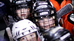 Minor hockey takes aim at misbehaving parents by booting kids from teams Article Image 0