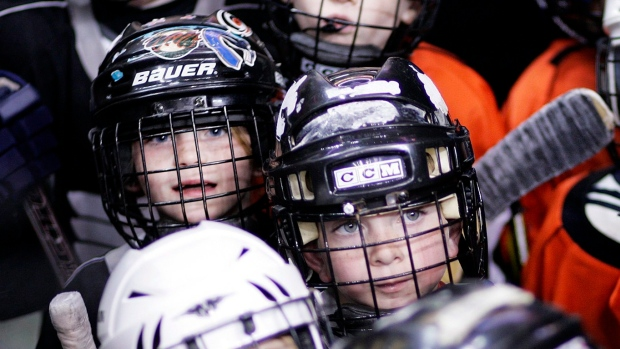 Hockey May Shift From 'midget' And Other Traditional Names To Age Descriptors