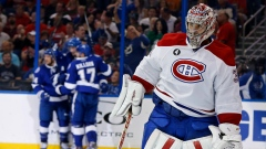 Canadiens Carey Price Lightning