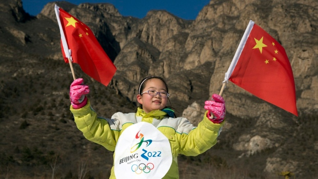 China mines Canadian curling expertise ahead of 2022 Winter