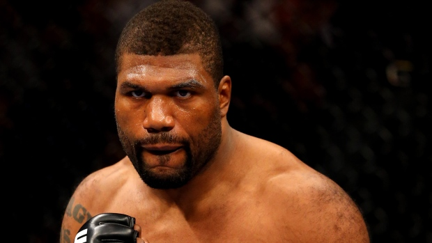 Jackson Back On Ufc 186 Card In Montreal Tsn Ca