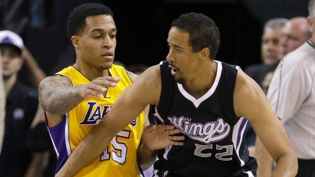 17e187cc11e Kings beat Lakers