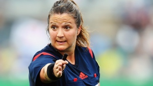 FIFA picks women's World Cup referees; no video review yet