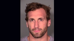 Jarret Stoll arrest photo