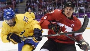 IIHF announces men's and women's schedules for Beijing 2022