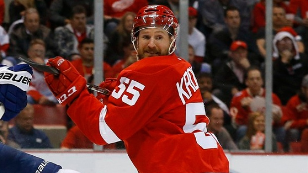 Can Lightning Exploit Kronwall's Absence?