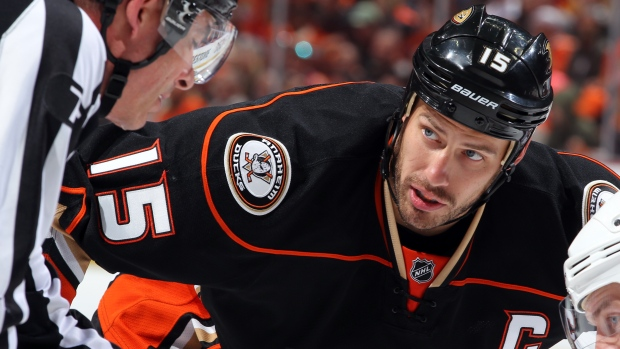 cad415dee08 Murray  Getzlaf injury  not as bad as feared  - TSN.ca