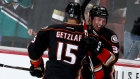 Matt Beleskey Ryan Getzlaf