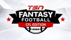 TSN Fantasy Football, CFL Edition