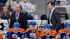 Oilers relieve Keith Acton and Craig Ramsay from coaching duties Article Image 0
