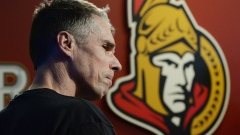 Dave Cameron accepts Senators' expectations for next season will be high Article Image 0