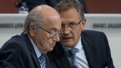 FIFA president Blatter to skip WWC Final article image