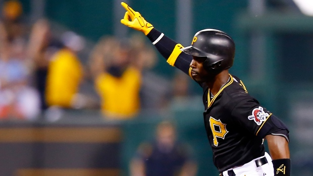 Report jays interested in mccutchen article tsn for Mitchell s fish market pittsburgh