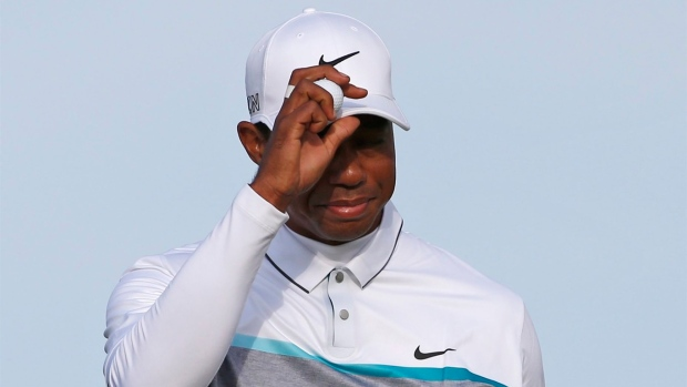 Tiger Woods to miss PGA Championship