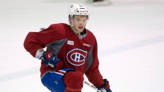 Canadiens sign restricted-free-agent Alex Galchenyuk to two-year deal Article Image 0