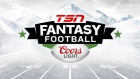 Coors Light Fantasy Football