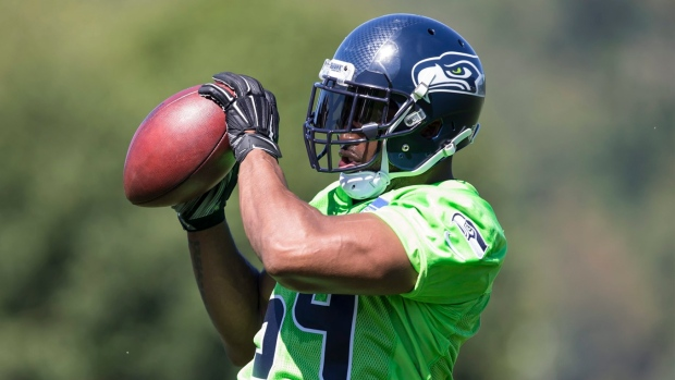 6b1be67b Bobby Wagner returns to practice for Seattle Seahawks after brief ...