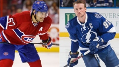 Pacioretty and Stamkos