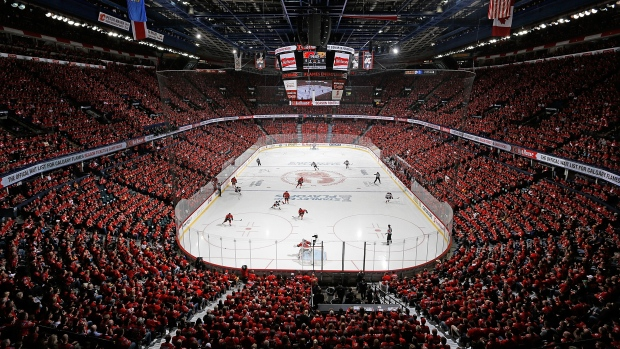 Flames Announce Details On New Arena Plans Tsn Ca