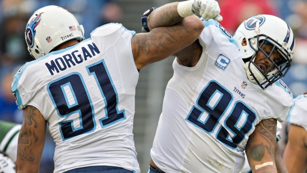 157887934 Titans agree to extension with DT Casey - TSN.ca