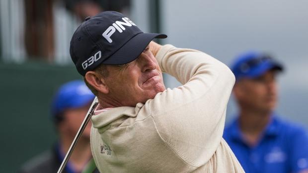 Bernhard Langer wins Senior PGA for record 9th senior major