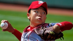 Japan earns berth in Little League championship game