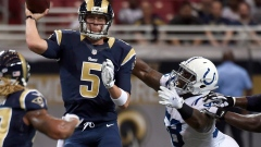 Penalties keep piling up, complicating matters in preseason for Rams Article Image 0