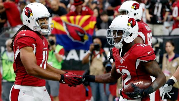 39f9bdd2 Cardinals open on top of NFL Power Rankings - TSN.ca