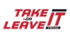 TSN 1050 Take It or Leave It Trivia Promo