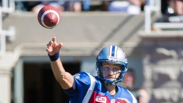Argonauts to bring in former Alouettes QB Jonathan Crompton as offensive coach - TSN.ca