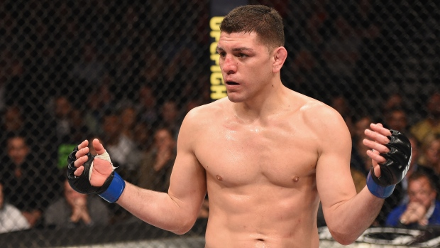 Nick Diaz Accepts One-Year Suspension From USADA