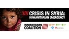 Humanitarian Coalition for the Crisis in Syria Promo