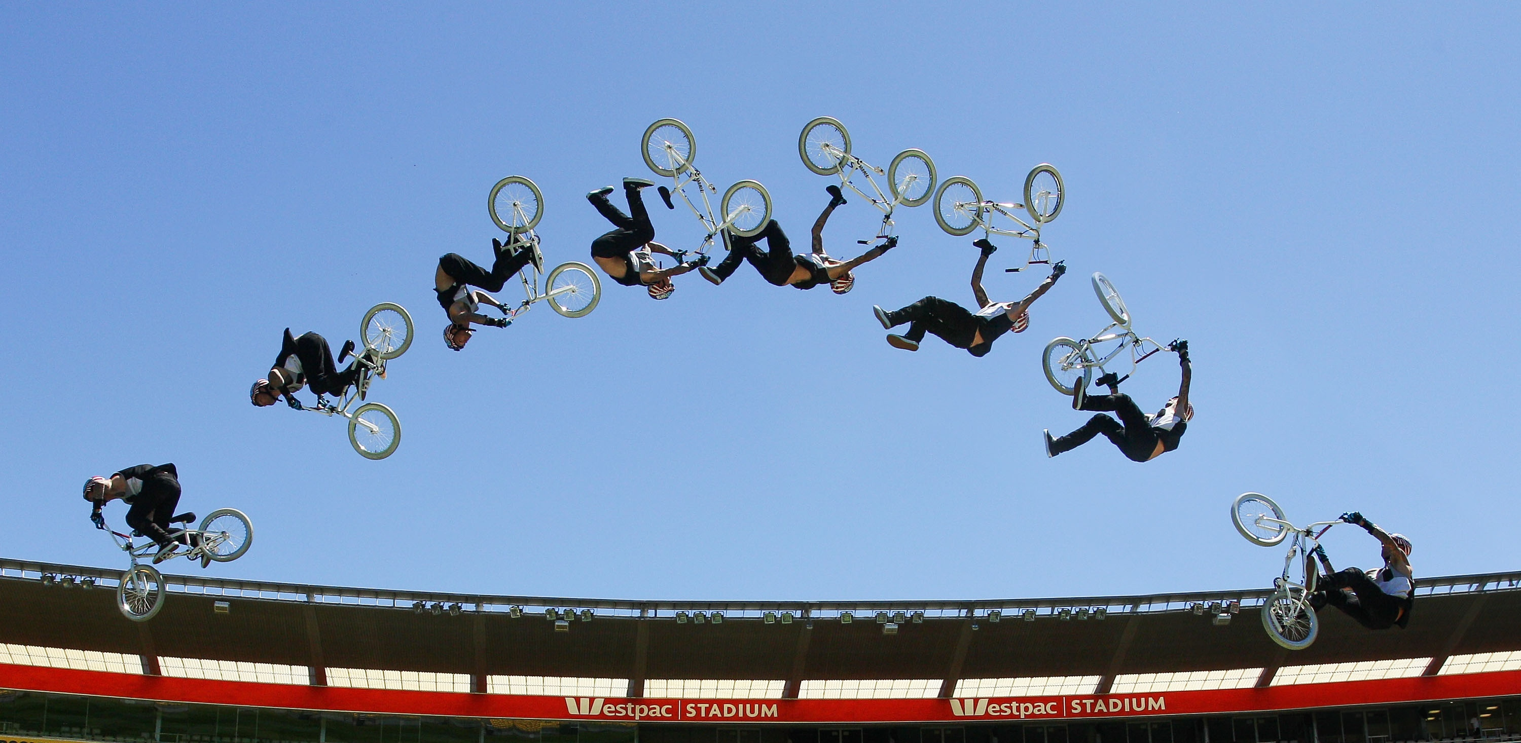 travis pastrana and nitro circus a family of action heroes