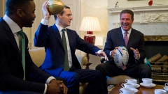 British treasury chief wants to have permanent NFL team in London within 5 years Article Image 0