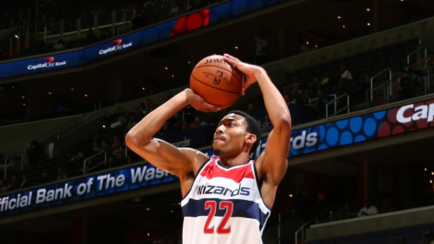 Otto Porter agrees to max deal with Nets — Washington Wizards