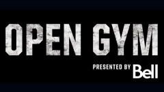 Open Gym 2015-16