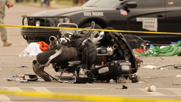 Four Dead When Vehicle Crashes Into Osu Homecoming Parade