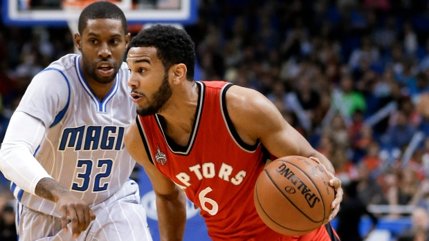 8c8ec48c1f49 Joseph exceeding expectations in expanded role with Raptors - TSN.ca
