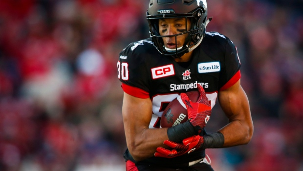 49ers sign former CFL receiver Eric Rogers