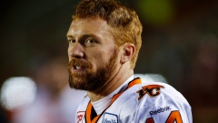 Lions Travis Lulay