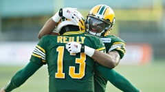 Mike Reilly, Shamawd Chambers