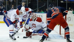Montreal Canadiens goaltender Carey Price out at least a week with latest injury Article Image 0