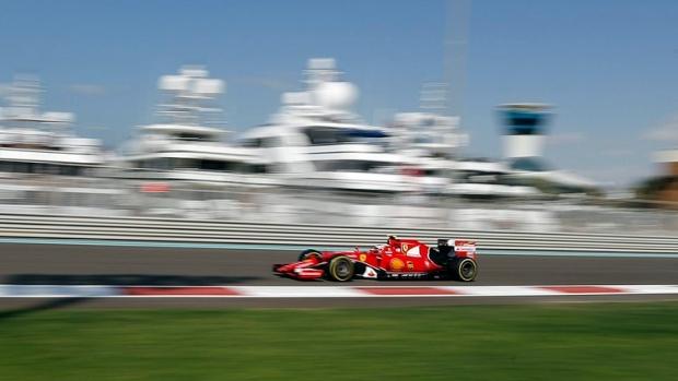 2017 Formula One Racing On Tsn - Article