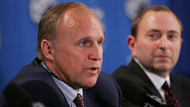 Judge Orders Unsealing Of Nhl Executive S Emails Tsn Ca