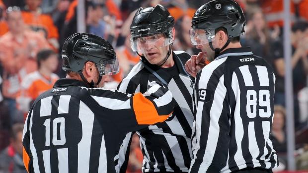 A look inside NHL referee training camp - TSN.ca a5a5dddd5